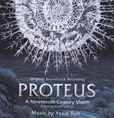 Proteus cd cover