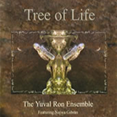Tree of Life cd cover