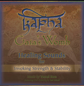 Gaina's Womb cd cover