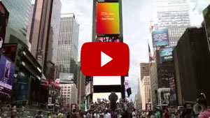 Score for Color therapy: International SamSung Video Installation