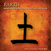Earth cd cover