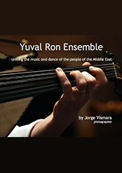 Yuval Ron Ensemble dvd cover