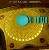 One Truth cd cover