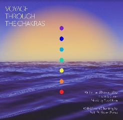 Voyage through the Chakras